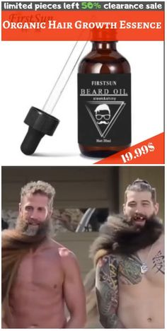 Stimulates hair follicles Hair regeneration through its unique organic formula. Can be used on any hair! Made with natural ingredients including Asian ginseng, Safe on skin & dermatologist approved. Beard Growth Oil, Beard Oil, Hair Growth, Skin Dermatologist, Organic Formula, Face Hair, Natural Nails, Hair Loss, Hair