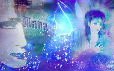 Mana by me fan art #mana #moidixmois DixNightMis.deviantart.com on @DeviantArt