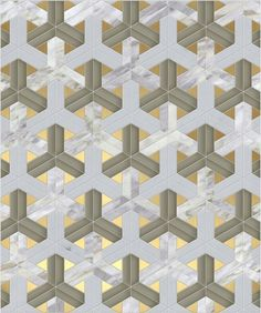 Lancement de la Collection Odyssée par Mosaïque Surface - Journal du Design