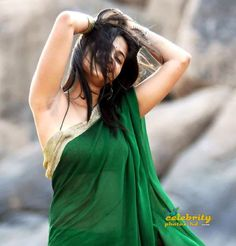 Sweety Shetty, better known by her stage name Anushka Shetty, is an Indian…