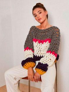 Fabulous Crochet a Little Black Crochet Dress Ideas. Georgeous Crochet a Little Black Crochet Dress Ideas. Crochet Dress Outfits, Crochet Bodycon Dresses, Black Crochet Dress, Crochet Clothes, Diy Clothes, Cardigan Au Crochet, Crochet Jacket, Crochet Cardigan, Beau Crochet
