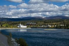 Whitehorse, The Yukon, Canada