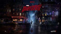 Demolidor - Daredevil Netflix