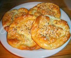 Cooking with love ! : CHIFLE DUKAN CU TARATE PT. HAMBURGERS ( DUKAN HAMBURGER BUNS )