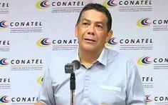 Director de CONATEL: Cuentas de redes sociales se activan incitando al saqueo