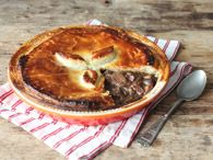 Glorious Game Pie…great site for Scottish cooking ideas!!