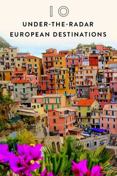 10 Insanely Gorgeous, Under-the-Radar European Destinations. Looking for sites to see in Europe? : 10 Insanely Gorgeous, Under-the-Radar European Destinations. Looking for sites to see in Europe? Vacation Destinations, Dream Vacations, Vacation Spots, Cheap European Destinations, Vacation Ideas, Places To Travel, Places To See, Reisen In Europa, Voyage Europe