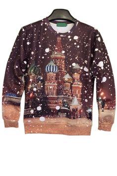 Fashion Castle Sweater