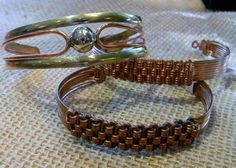 Gorgeous, hand-made bracelets from India and Kenya. *FAIR TRADE. Sold @ #LFMustardSeed