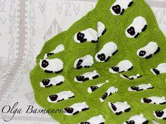 Барашки для малышей - Ярмарка Мастеров - ручная работа, handmade