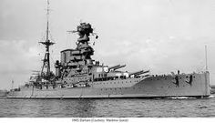 wwii naval ships - Google Search