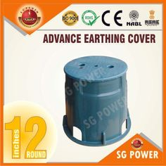 SG POWER from Ghaziabad, UP (India) is a manufacturer,supplier and exporter of Advance Earthing Cover at reasonable price. Coffee Cans, Cover, Products, Blanket, Gadget