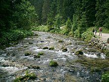 Hohe Tatra – Wikipedia