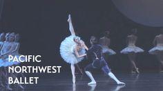 Swan Lake - Act 4 Pas de deux - Laura Tisserand & Batkhurel Bold