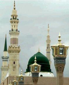 Masjid.nabawi, Madina