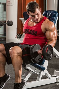 Biceps training isn't rocket science, but smart exercise selection can make a major difference. Start with these stellar moves.