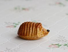 Miniature Wade Hedgehog Whimsie - Made in England on Etsy, $12.00