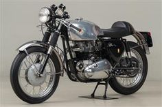 Used BSA motorbikes for sale with PistonHeads