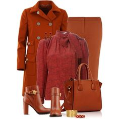 """Office look"" by eva-malecka on Polyvore"
