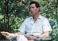 Prince Charles is said to have sent 1,000 letters a year at peak periods in his…