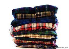 Mystery Flannel Shirt