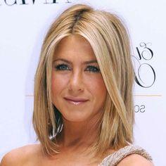 Jennifer Aniston a toujours la meilleur coupe de cheveux