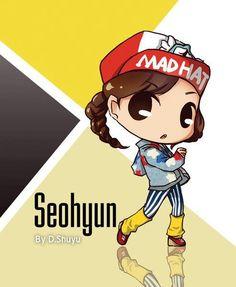 Seohyun~