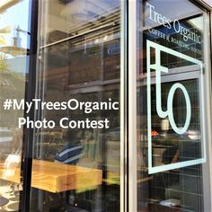 Calling call foodies, photographers, Instagrammers, bloggers and anyone that love snapping and sharing inspirational pics of food, drink and café culture! You're all invited to enter our #MyTreesOrganic photo contest on Instagram! See full details in link. Contest closes: June 30, 2017, noon. #Vancouver #Vancouvercontest #photocontest