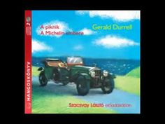 Gerald Durrell, 2 In, Antique Cars, Youtube, Vintage Cars, Youtubers, Youtube Movies