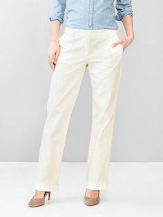 ffdd70ee8e Classic khaki pants Khaki Pants