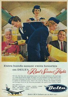 BLOGOSFERIA: Vintage publicity
