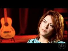 Rosanne Cash - Saving the Past by Beth Harrington. Excerpt from interviews for The Winding Stream - The Carters, the Cashes and the Course of Country Music