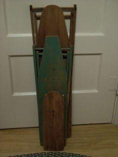 My Children's Ironing Boards       ****