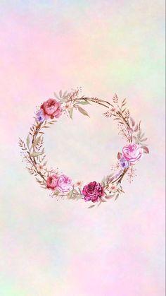 Base Pink Instagram, Instagram Logo, Instagram Makeup, Instagram Feed, Profile Pictures Instagram, Instagram Story Ideas, Flower Background Wallpaper, Flower Backgrounds, Monogram Wallpaper