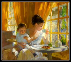 Vladimir Volegov - Breakfast For Two