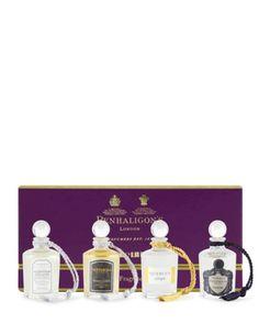 Penhaligon's Gentlemen's Fragrance Collection, Box of 4