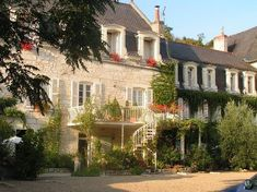 Hotel Diderot, Chinon, France