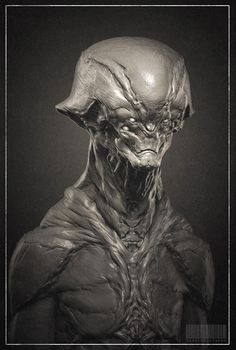 ArtStation - Daily sketch 01, Sandesh Chonkar