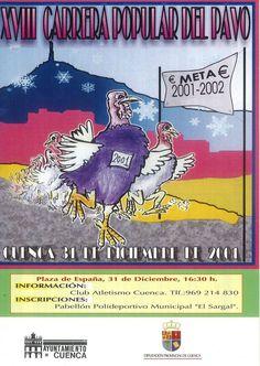 24 Ideas De Deporte En Cuenca Evento Deportivo Deportes Carreras