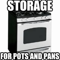 ༻⚜༺ ❤️ ༻⚜༺ Storage For Pots And Pans ༻⚜༺ ❤️ ༻⚜༺