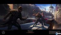 Conoce sobre Nuevas ilustraciones de Assassin's Creed Syndicate