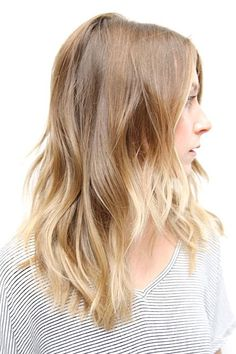 """The Raddest Fall Hair-Color Trends From L.A.'s Top Stylists #refinery29  http://www.refinery29.com/la-fall-hair-color-inspiration#slide-9  Stylist: Johnny Ramirez Salon: Ramirez 