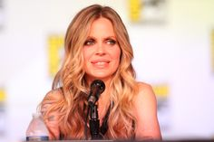 Kristin Bauer van Straten as Maleficent will be back in Season 4 | Once Upon a Time ABC