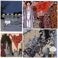 "Las extraordinarias aventuras de Adèle Blanc-Sec (volumen Jacques Tardi: Divertidas ""grotesquerías"" Adele, Ligne Claire, Jean Giraud, Sirens, Short Stories, Comic Art, Crime, Fiction, Graphic Novels"