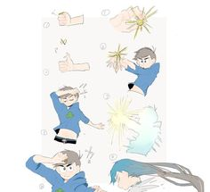❤Osomatsu-san Imágenes 2❤[Terminado] - Chicas Mágicas(? - Wattpad Character Drawing, Character Design, Osomatsu San Doujinshi, Sans Cute, Ichimatsu, Pretty Cure, Dark Fantasy Art, Magical Girl, Kawaii Anime