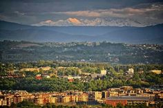 Foto Jan Ulicki.  Tatras moutains