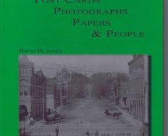 Pierce City Missouri post card photograph history book 2005 BRAND NEW