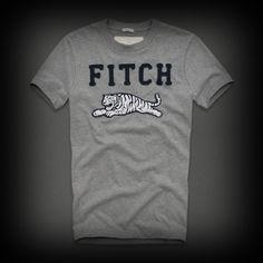 Abercrombie&Fitch メンズ Tシャツ アバクロ Mount Covin Tシャツ-アバクロ 通販 ショップ-【I.T.SHOP】