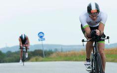 Træningsprogram for motions triatleter til Kvart og Halv Jernmand