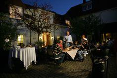 Gusthof Steitz, Weingut und Gästehaus, Accommodation, Mayence | Rheinhessen 2012, Best Of Wine Tourism